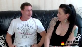 Mature German Woman Is Getting Banged Next To The Swimming Pool And Moaning From Pleasure While Cumming