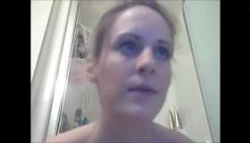 Petite Blue Eyed Beauty Facialised