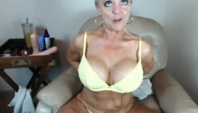 Sexy Big Titted Step Mom In Tit Fuck