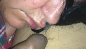 Mature Slut Fucked In The Forest