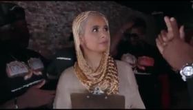 Aaliyah Hadid, Dakota Blue And Some Guys She Has Just Met Are Having A Wild Threesome