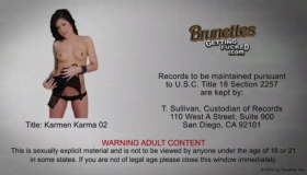 Karmen Karma Is A Sweet, Asian Teen Who Likes To Have Sex With Her New Neighbor
