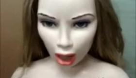 Blonde Teen Love Getting Naughty On Webcam