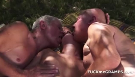 Hot Old Njs Happy To Fuck Boy