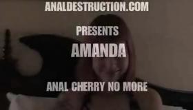 Amanda Sucking On A Stranger