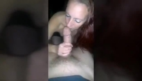 Blacked-Filipina Sex Bomb Blows Her Load From The Roof Of The Van After Sucking One Big Guy