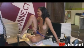 Ariana Marie And Her Secret Girlfriend Were Caught On Tape While They Were Licking Each Other's Pussy