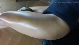 Strong Boys In Oral Sex Action