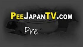 Hot Japanese Pee Loving Divas Seduce The Camera