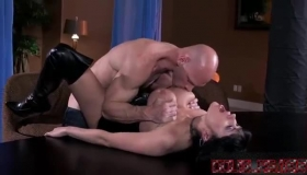 Eva Karera Is A Sweet Slut Who Is Always In The Mood To Have Wild Sex