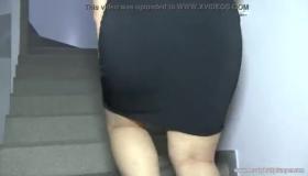Curvy Anal Sex By Blackener This Husband