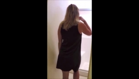Hot Blonde All Her Holes Fucked