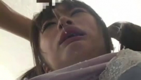 Hot Japanese Girls Come On Pooper