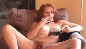 Hot Red Haired Schoolgirl Is Doing All She Can To Get A Job, As Soon As Possible