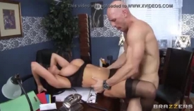 Clea Sins And Her Handsome Partner Are Fucking, While Their Partner Is Out Of Town