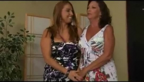 Mistressilling Two Horny Studs