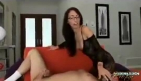 Smoking Hot Woman Is Working As A Secretary And Often Having Sex With Her Boss In His Office