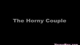 Horny Mature Couple With Dildo And Passionate Sex