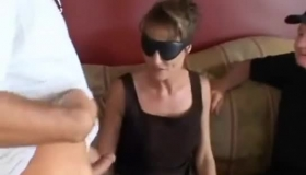 Cuckold Group Sex Geteing Their Vag All Pleased