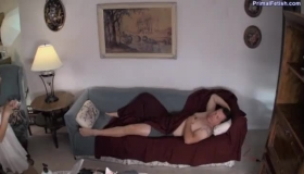 Jessica Rey Is Getting Her Daily Dose Of Fuck From A Guy She Just Met