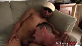 Horny Guy Is Fucking A Slutty Teen Slut While Her Parents Are Out Of Town