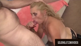 Hot Woman, Lauren Phillips Is Cheating On Her Husband With Her Step- Mom, Because It Excites Her