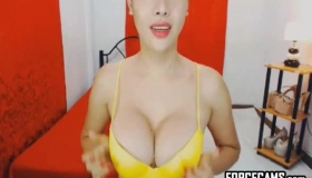 Provocative Asian Schoolgirl, Sophia Waiting Like Crazy For Her Tutor To Fuck Her Brains Out