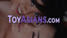 Sweet Asian Fucked From Behind