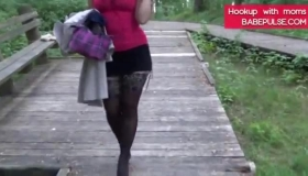 Astonishing Step Mom And Her Naughty Stepdaughter Are Having A Hot Lesbian Sex Action With Horny Step Son