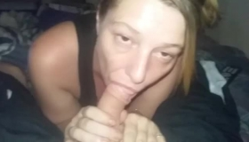 A Hot Milf Gives A Soapy Massage To A Younger Guy In His Home