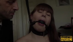 Assfucked By Her Lover