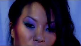 Asa Akira Got A Fat Meat Stick Up Her Tight Ass And A Nice, Deep Blowjob