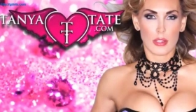 Tanya Tate Is The Curvaceous One To Fuck