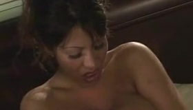 Ava Devine Loving Transsexual With Tiny Tits Gets Rammed By Stepdaddy