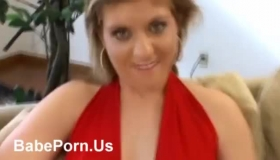 Busty Babe And Her Horny Marica In Wild Anal Action