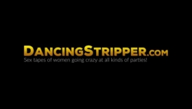 Slutty Cfnm Babes Doing Male Strippers