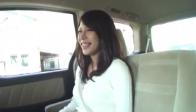 Japanese MILF Nara Another Great First Time