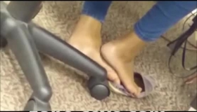 Foot Fetish Grannies Moaning During Oral