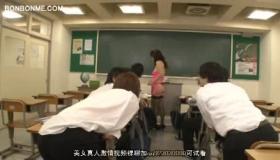 A Horny Teacher Bang A Mature Slut With A Blue Dildo