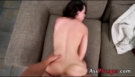 Whitney Wright Is Getting Fucked By Several Guys At The Same Time, Like A Real Whore