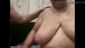 Big Tits Mature Lesbians Anal Fucking In Here