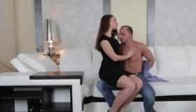 Brunette Sluts In Together