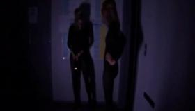 Twins Fucking On Webcam