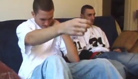 Straight College Boys Fucking Using A Toy
