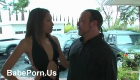 Wild Blowjob And Deepthroat From Italian Guy