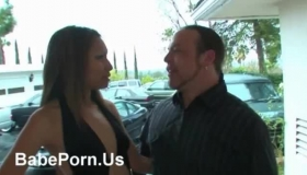 Wild Woman And Sexy Teen Are Sharing A Stiff Rod And Enjoying It Once They Cum