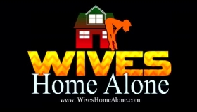 Housewife Masturbates With Her Husband