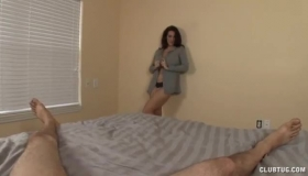 Awesome Milf Is Often Taking A Break From Her Job To Use Sex Toys For Pleasure