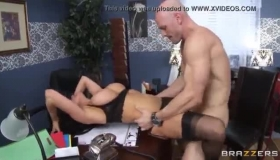 Kylie Sins Of Just A Short Skirt Got Down And Dirty To Make Sure Her Lover Can