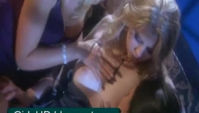 Horny Middle Aged Redhead Rubbing Her Puches
